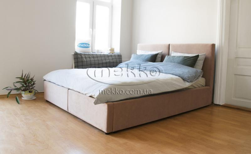 М'яке ліжко Enzo (Ензо) фабрика Мекко  Коростень