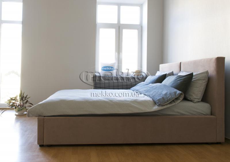 М'яке ліжко Enzo (Ензо) фабрика Мекко  Коростень-2