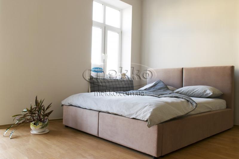 М'яке ліжко Enzo (Ензо) фабрика Мекко  Коростень-3