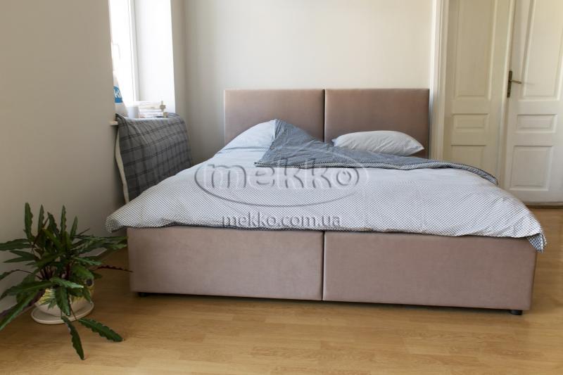 М'яке ліжко Enzo (Ензо) фабрика Мекко  Коростень-4