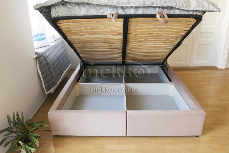 М'яке ліжко Enzo (Ензо) фабрика Мекко  Коростень-5