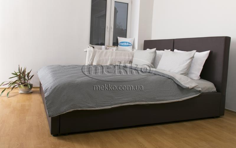 М'яке ліжко Enzo (Ензо) фабрика Мекко  Коростень-10