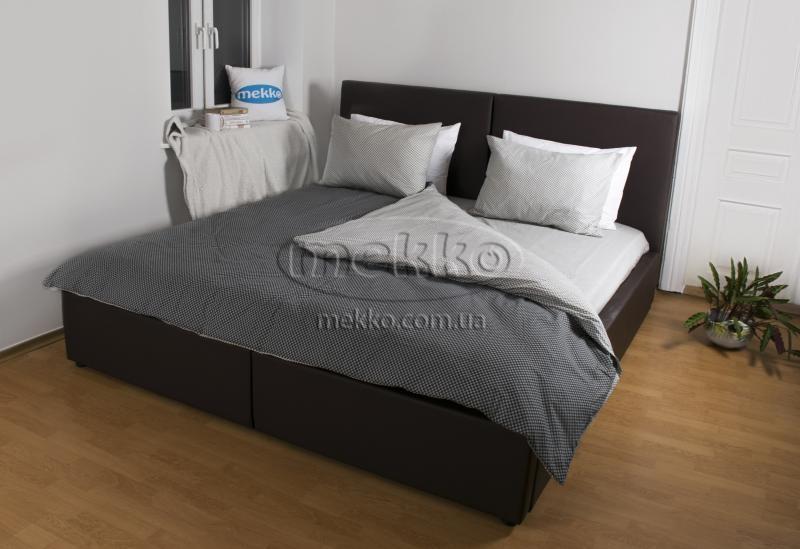М'яке ліжко Enzo (Ензо) фабрика Мекко  Коростень-9