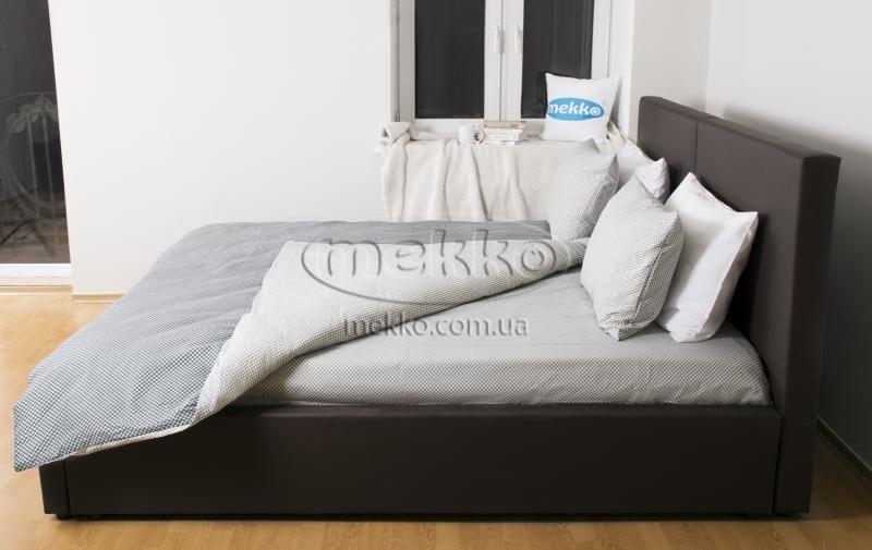 М'яке ліжко Enzo (Ензо) фабрика Мекко  Коростень-8