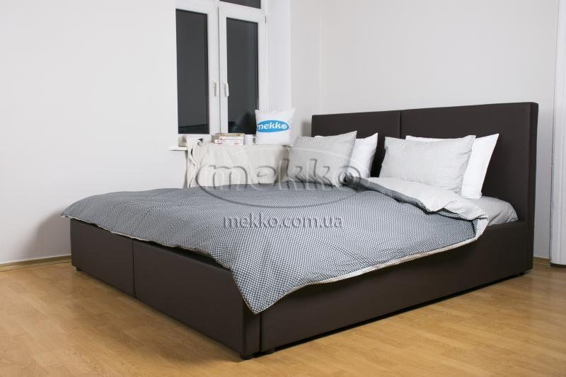 М'яке ліжко Enzo (Ензо) фабрика Мекко  Коростень-7