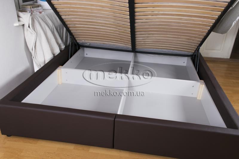 М'яке ліжко Enzo (Ензо) фабрика Мекко  Коростень-11